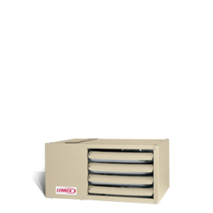 http://www.lennox.com/products/garage-heaters/